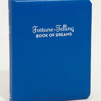 Fredflare.com - Fortune-Telling Book of Dreams - Dream Interpretation