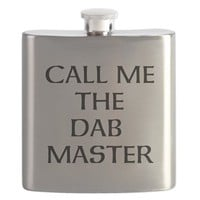 THE DAB MASTER Flask> THE DAB MASTER> 420 Gear Stop