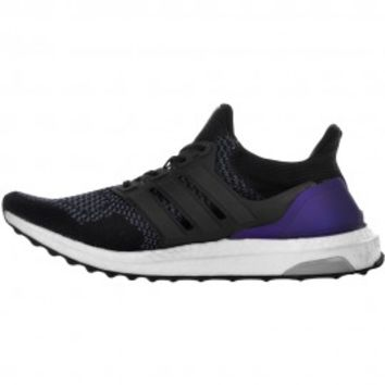 adidas Ultra Boost Women's Black/Gold Metallic : Holabird Sports
