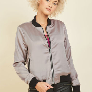 Rarin' for a Wearin' Reversible Jacket | Mod Retro Vintage Jackets | ModCloth.com