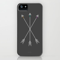 Killers (Gray) iPhone & iPod Case by Zeke Tucker