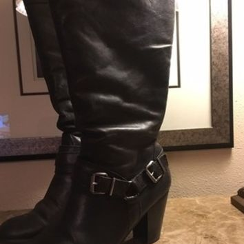 Women's Tall Boots size 11