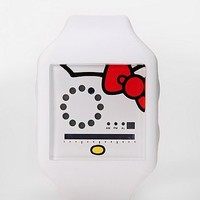 Nooka Hello Kitty Zub Zirc Watch