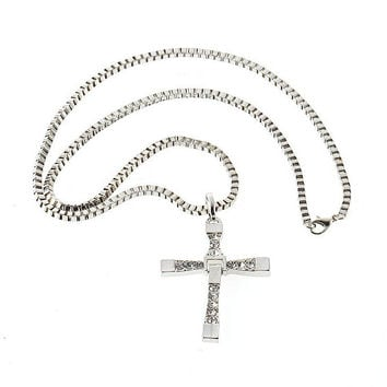 Hot style Cool Sweater Chain Necklace