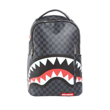 Sprayground - Sharks in Paris - Black