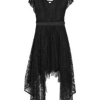 Lover Muse lace dress - 60% Off Now at THE OUTNET