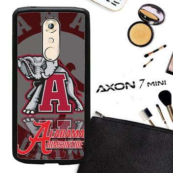 Alabama Crimson Tide X3309 ZTE AXON 7 Mini Case
