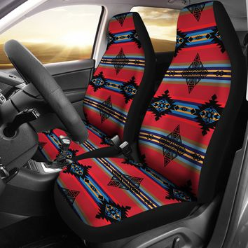 Plateau Ride Set of 2 Car Seat Covers