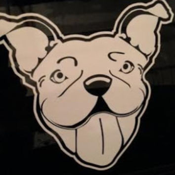 Twinkie A (Pitbull) Window Decal
