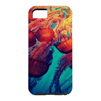 Krista Glavich Jellyfish 7 Cell Phone Case