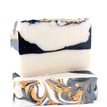 Great Gatsby Handcrafted Soap Bar