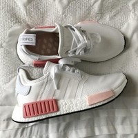 Adidas NMD R1 // Icy Pink