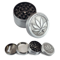 Metal Stainless Steel Coin Shape Pattern Grinder