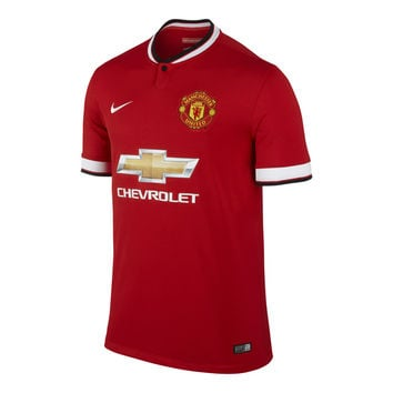 Manchester United Jersey 2014 2015