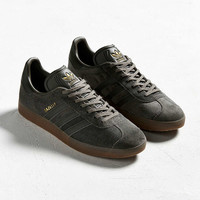 adidas Gazelle Gum Sole Sneaker - Urban Outfitters