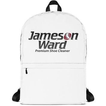 Jameson Ward Premium Shoe Cleaner Backpack