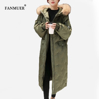2017 New arrival winter jacket women womens clothing winter coat parka ladies coats outwear coats casacos de inverno feminino