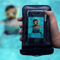 Northwest Waterproof Smartphone Case - Fits most phones