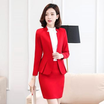 Professional Women Work Suits