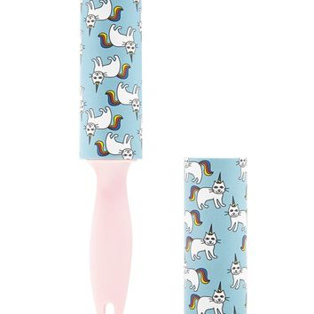 Unicorn Kitty Lint Roller Set