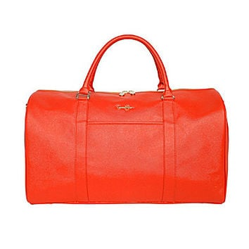Jessica Simpson Mercer Carry-On Duffel | Dillards.com
