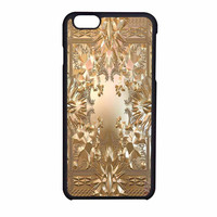 Jayz Kanye West Album Cover Watch The Throne iPhone 6 Case
