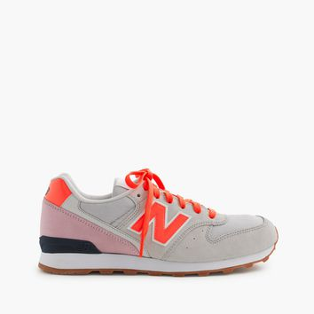 Women's New Balance® for J.Crew 696 sneakers : | J.Crew