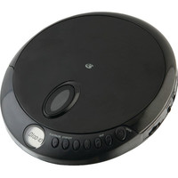 GPX PC301B Personal CD Player