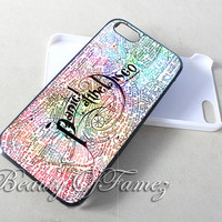 Panic at the Disco Lyric for iPhone 4, iPhone 4s, iPhone 5, iPhone 5s, iPhone 5c Samsung Galaxy S3, Samsung Galaxy S4 Case