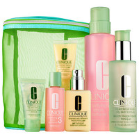 CLINIQUE Great Skin Everywhere for Oilier Skins