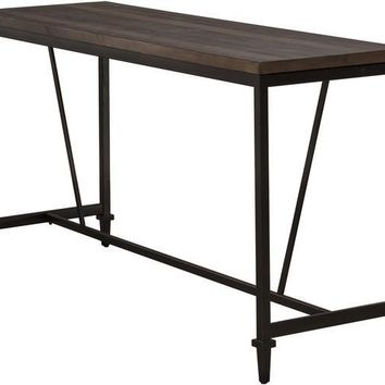 102886 Trevino Counter Height Table/Bar