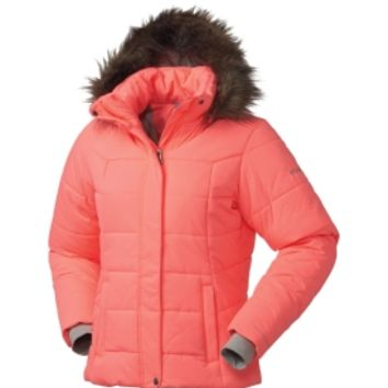 Columbia Women's Simply Snowy Insulated Jacket - Dick's Sporting Goods