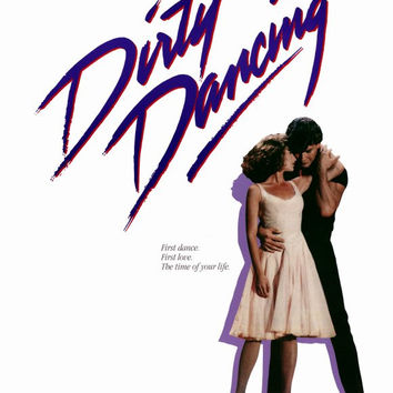 Dirty Dancing 27x40 Movie Poster (1987)