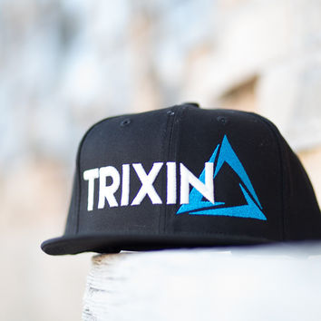 Snapback 2.0 - Cancun Blue