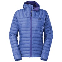 The North Face Tonnerro Hooded Jacket - Women's