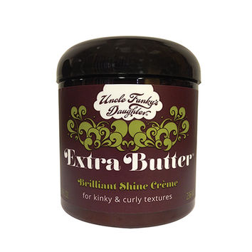 Uncle Funky's Daughter Extra Butter