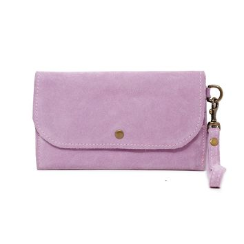 ABLE - Mare Phone Lilac Wallet