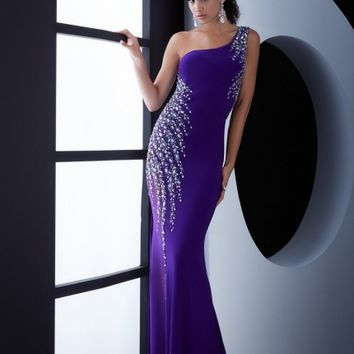 Jasz Couture Prom 5442