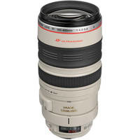 Canon EF 100-400mm f/4.5-5.6L IS USM Lens Imported