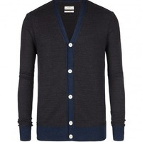 Axe Cardigan | Mens Sweaters | AllSaints