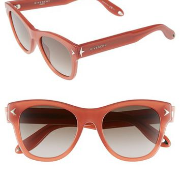 Givenchy 51mm Retro Sunglasses | Nordstrom