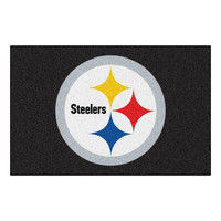 Pittsburgh Steelers NFL Starter Floor Mat (20x30)