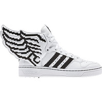 adidas Men's Jeremy Scott Wings 2.0 Pixel Shoes | adidas Canada