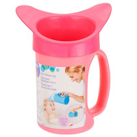 Babies R Us Shampoo Rinse Cup- Pink