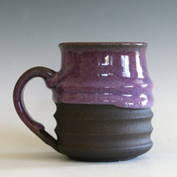 Unique Coffee Mug, 15 oz, pottery coffee mug, ceramic cup, tea cup, stoneware mug, hand thrown mug, ceramics and pottery