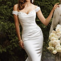 Sophia Tolli Y21370 Dress - MissesDressy.com