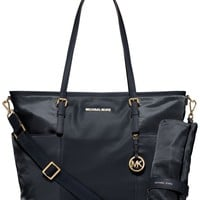 Michael Kors Jet Set Large Pocket Diaper Bag