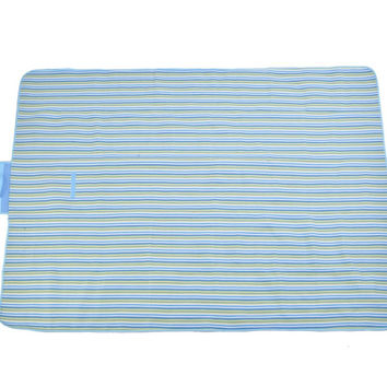 Outdoor All-Purpose Beach Waterproof Camping Picnic Mat Ground Blanket Tote Case