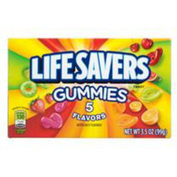 LIFESAVERS GUMMIES