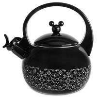 Disney Gourmet Mickey Mouse Tea Kettle | Disney Store